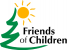 Friends of Children Logo