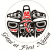 Gitga'at First Nation logo