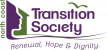 Ravens Keep Transition House logo